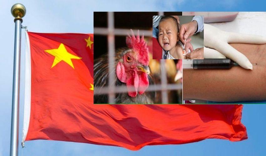 'Chicken Parenting' : చైనాలో కొత్త ట్రెండ్..పిల్లలకు కోడి రక్తం ఇంజెక్షన్స్ చేయిస్తున్న పేరెంట్స్
