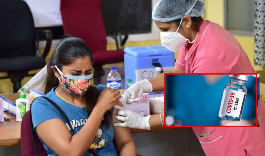 Corona Vaccination : సెప్టెంబర్ 10లోగా అందరికీ టీకాలు ఇవ్వాలి.. ప్రభుత్వం కీలక ఆదేశాలు