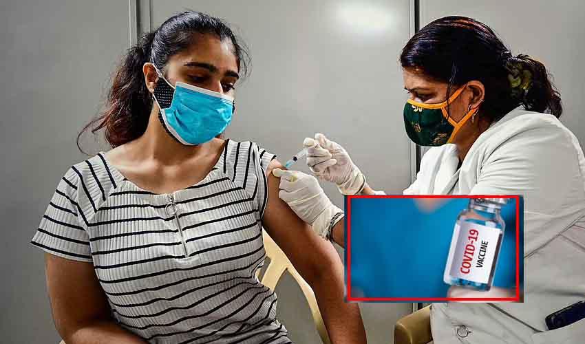 Covid Vaccine : కోవిడ్ వ్యాక్సినేషన్లో కొత్త మైలురాయి.. 70 కోట్ల మందికి టీకాలు
