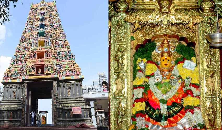 Dasara Festival 2021 : అక్టోబర్ 7నుంచి ఇంద్రకీలాద్రిపై దసరా శరన్నవరాత్రి ఉత్సవములు