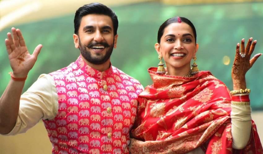 Deepika – Ranveer : లావిష్ బంగ్లా అంత పెట్టి  కొన్నారా..!