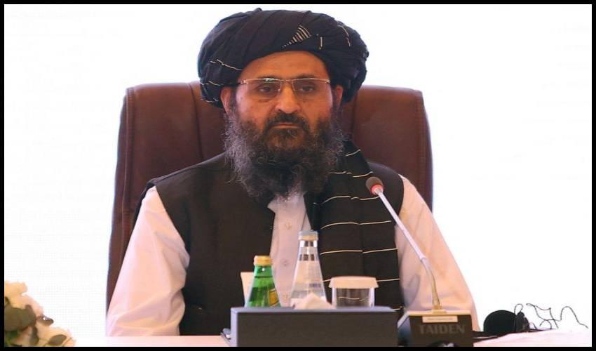 Mullah Baradar: తాలిబన్ ప్రభుత్వంపై అసంతృప్తితోనే బరాదర్ అజ్ఞాతవాసం!