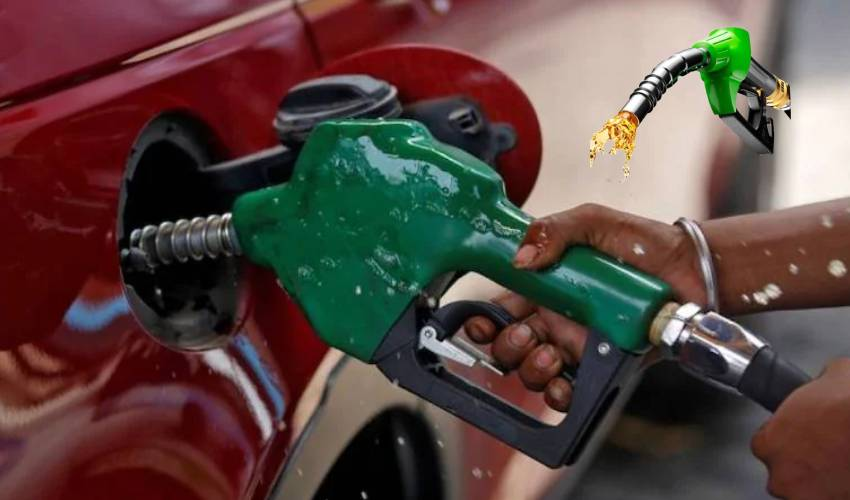 Fuel Price : స్థిరంగా కొనసాగుతున్న ఫ్యూయల్ రేట్లు
