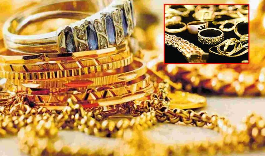 Gold Theft : స్నేహితుడి కోసం 750 గ్రాముల బంగారం చోరీచేసిన బాలిక