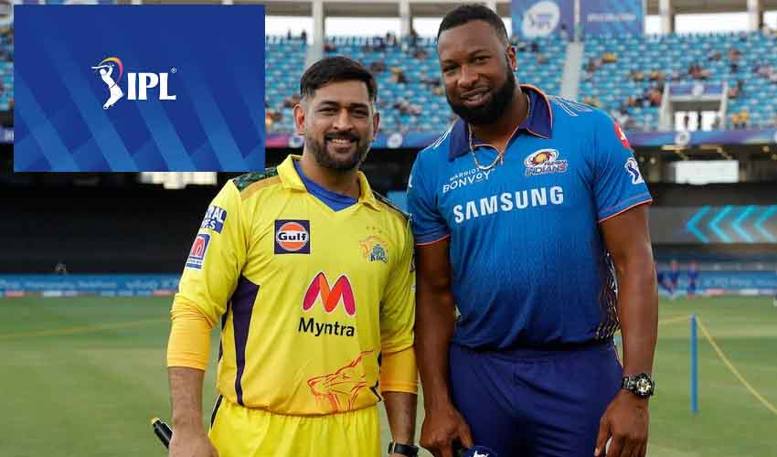 IPL 2021 CSK vs MI : బ్యాటింగ్ ఎంచుకున్న చెన్నై.. కెప్టెన్గా పొలార్డ్