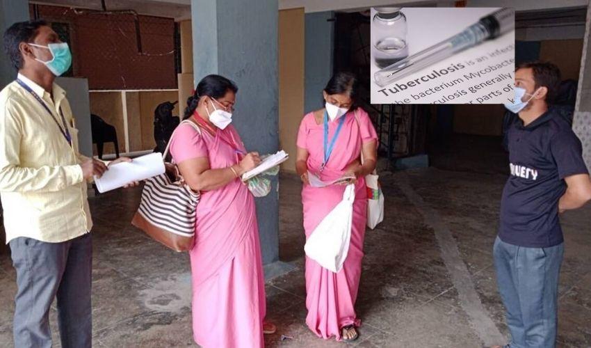 Covid : కర్నాటకలో కలకలం, కోవిడ్ కోలుకున్న వారిలో టీబీ లక్షణాలు