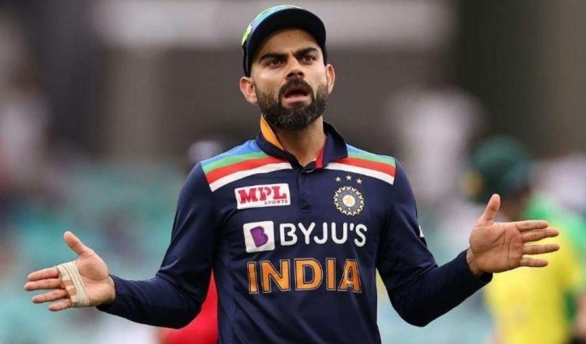 ICC T20 Rankings: ఐసీసీ టీ20 ర్యాంకింగ్స్.. కోహ్లీకి చోటు.. టాప్-10లో లేని భారత బౌలర్లు