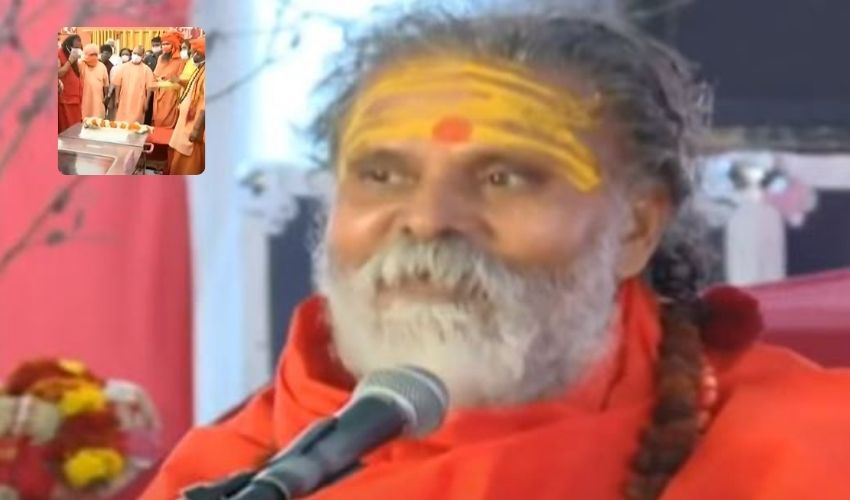 Narendra Giri Maharaj : మహంత్ నరేంద్రగిరిది హత్యా? ఆత్మహత్యా?
