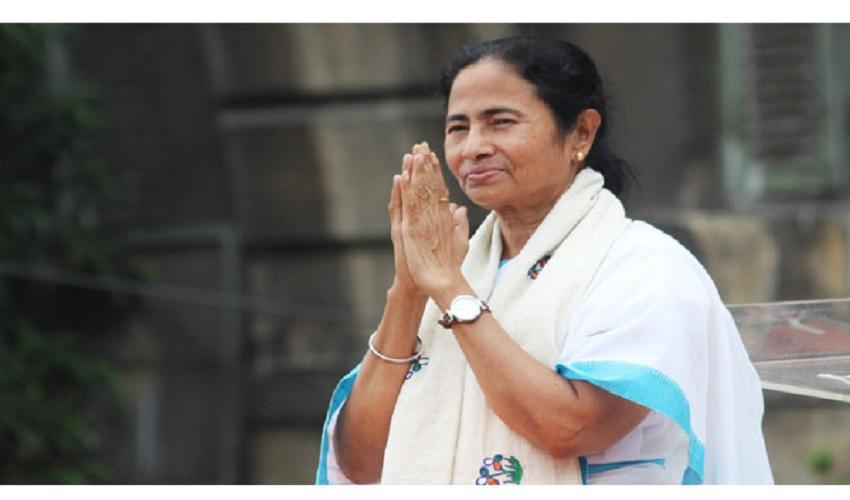 Mamata Benerjee : తన అడ్డా నుంచే దీదీ పోటీ… బెంగాల్లో మోగిన నగారా