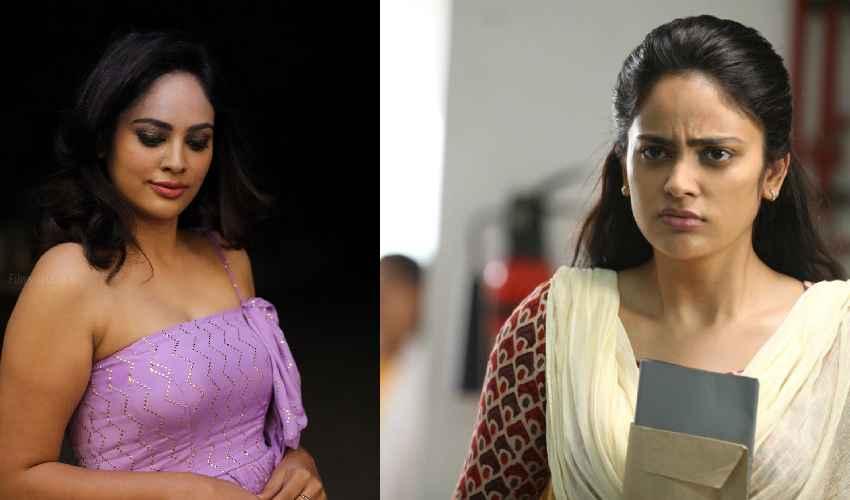 Actress Nandita Swetha : హీరోయిన్ ఇంట్లో తీవ్ర విషాదం