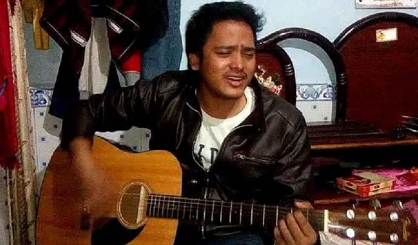 Indian Idol Contestant Arrested : ఆటగాడు…పాటగాడు….కేటుగాడు…. గోల్డ్ మెడల్ విజేత అరెస్ట్