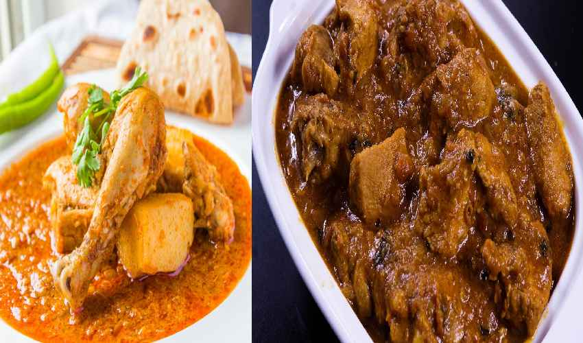 Chicken Curry : కోడికూర వండలేదని భార్యను కొట్టి చంపిన భర్త