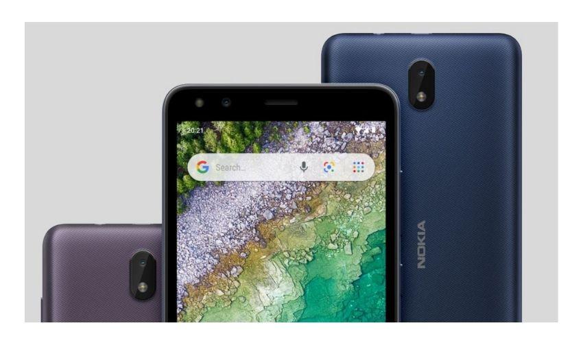 Nokiya Phones