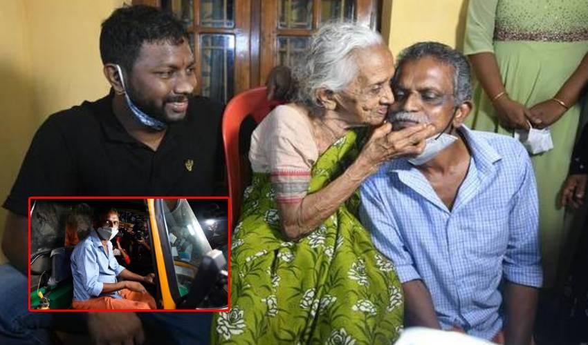 Onam Lottery : ఈ ఆటో డ్రైవర్ ఎంత అదృష్టవంతుడో.. లాటరీలో రూ.12 కోట్లు