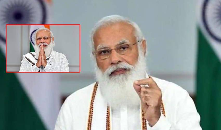PM : మోదీ టాప్ లీడర్