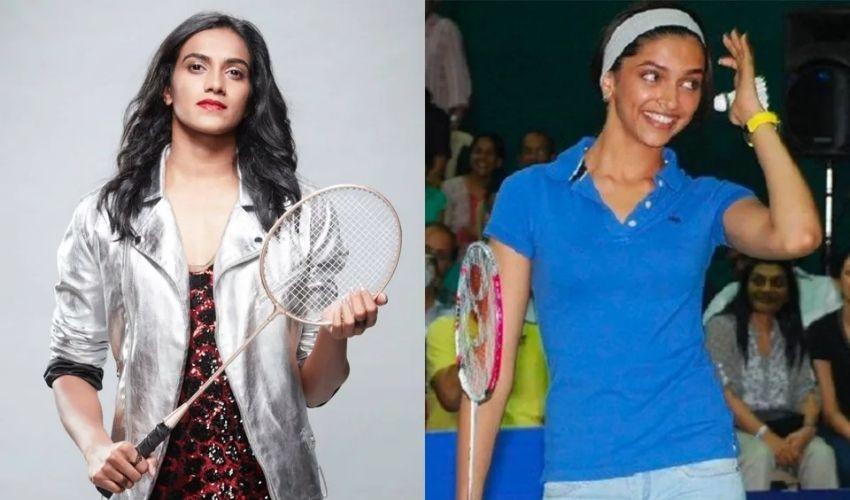 PV Sindhu Biopic: దీపికా మరో క్రేజీ ఫిల్మ్.. సిల్వర్ స్క్రీన్ మీద సింధు సక్సెస్ స్టోరీ!