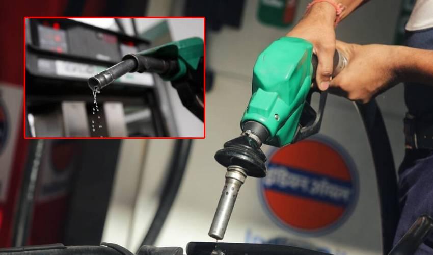 Petrol Price: మళ్లీ పెరిగిన పెట్రోల్ ధరలు.. నాలుగు నెలల్లో ఎంత పెరిగాయో తెలుసా?