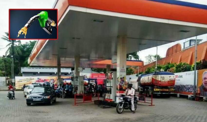 Petrol Rate : స్థిరంగా కొనసాగుతున్న పెట్రోల్ ధరలు