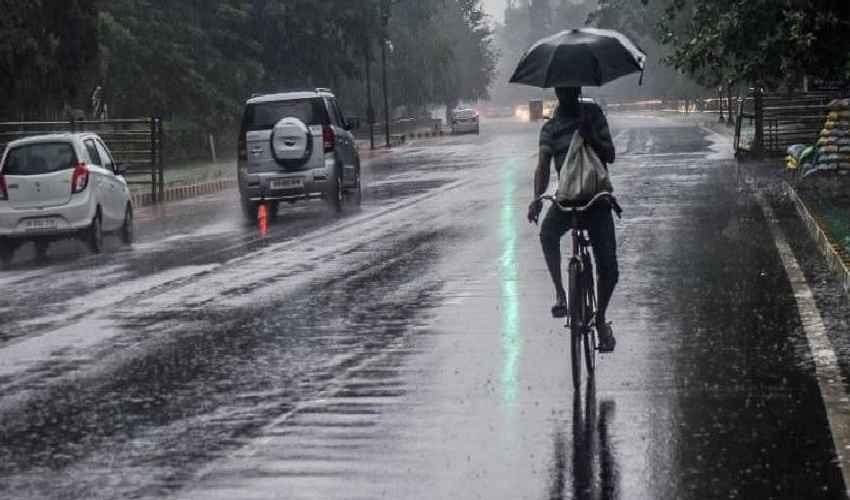 Rains In Telangana : తెలంగాణలో ఎల్లుండి భారీ వర్షాలు