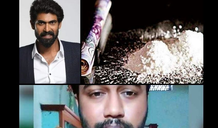 Tollywood Drug Case : ఈడీ ముందుకు రానా..ప్రశ్నించనున్న అధికారులు