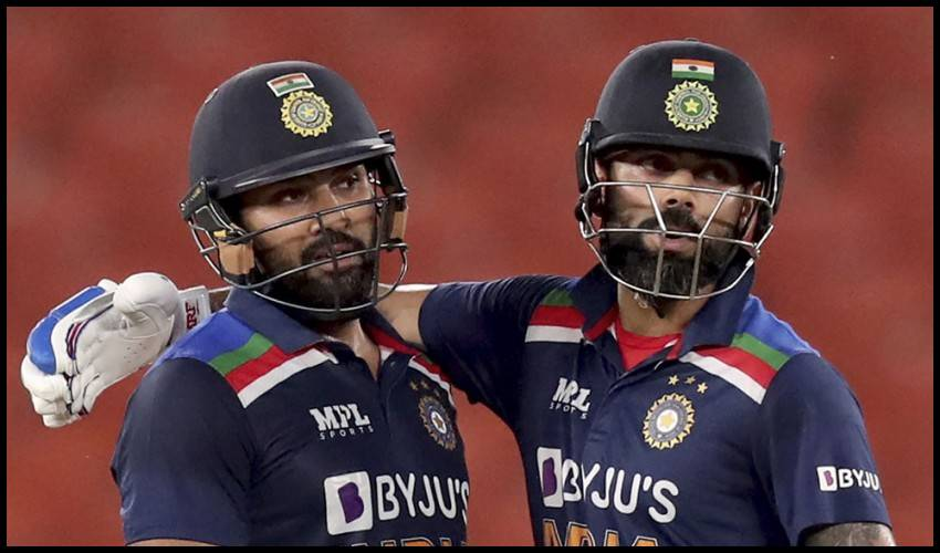 Limited Overs Captain : విరాట్ కోహ్లీ కెప్టెన్సీ రోహిత్ శర్మకు.. టీ20 వరల్డ్ కప్ తర్వాతే!