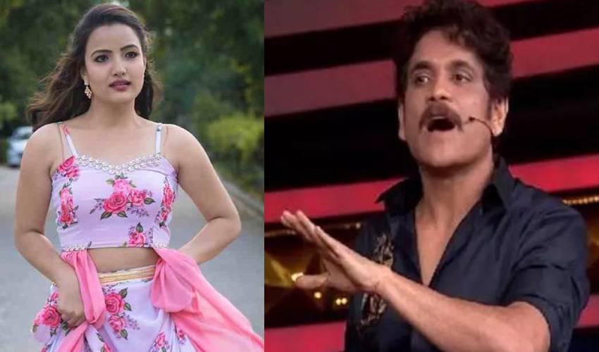 Bigg Boss 5 Telugu : నింద వేసింది.. సారీ చెప్పి హగ్ ఇచ్చింది..