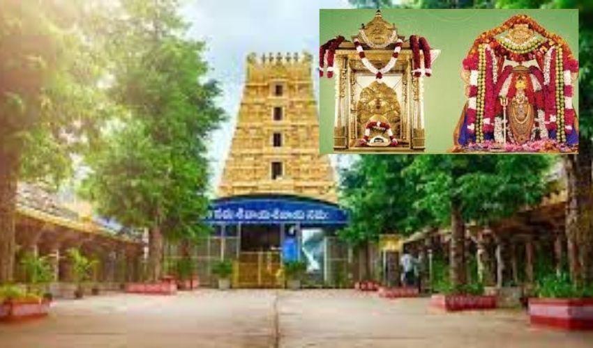 Srisailam Temple : గుడ్ న్యూస్, సామాన్య భక్తులకు స్పర్శ దర్శనం