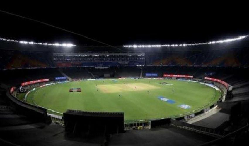 IPL2021: ఐపీఎల్ సెకండాఫ్ చూసేందుకు ప్రేక్షకులకు అనుమతి