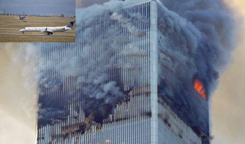9/11 Terror Attack : విమాన ప్రయాణాన్ని మార్చేసిన  9/11 ఘటన