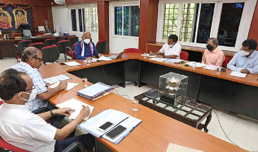 TTD Panchagavya Products : డిసెంబర్లో మార్కెట్లోకి టీటీడీ పంచగవ్య ఉత్పత్తులు