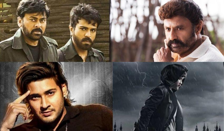 Telugu Films Shooting: ఏ సినిమా ఏ దశ షూటింగ్లో ఉందంటే?