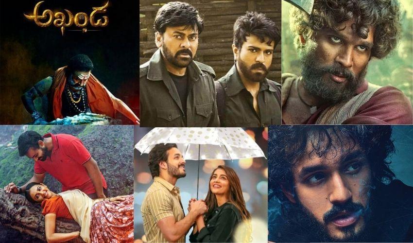 Telugu Upcoming Films: ఫుల్ బిజీగా ఫెస్టివల్ సీజన్.. టఫ్ ఫైట్ తప్పేలా లేదు!