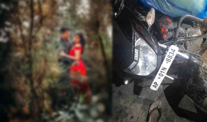 Thieves Attack : నవ దంపతులపై దాడి..మంగళ సూత్రం, గొలుసు ఎత్తుకెళ్ళిన దుండగులు