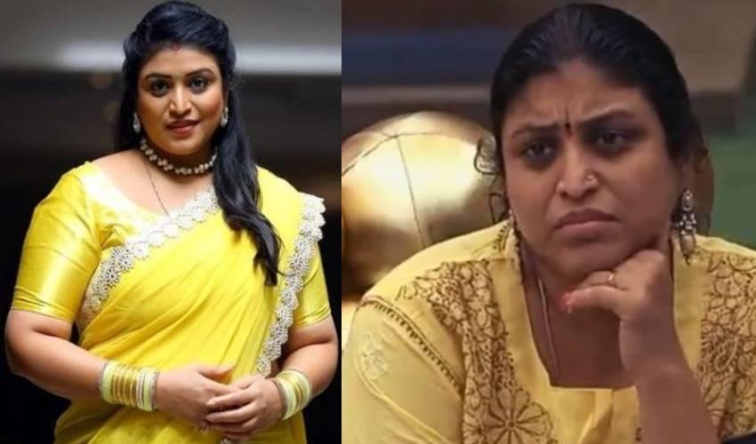 Bigg Boss 5 Telugu : ఉమా దేవి ఎలిమినేషన్..! కారణం ఏంటంటే..?