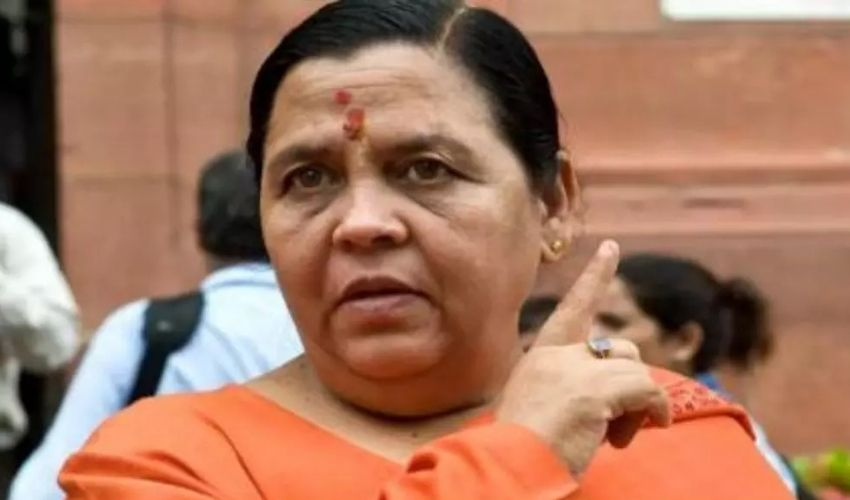https://10tv.in/latest/pick-up-our-chappal-bjp-leader-uma-bhartis-description-of-bureaucracy-278881.html