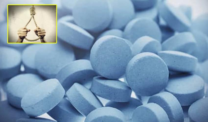 Viagra : వయాగ్రా టాబ్లెట్ ఆత్మహత్య ఆలోచన రానివ్వదా?.. పరిశోధకులు ఏమంటున్నారు?