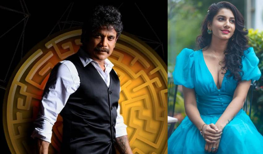 Bigg Boss 5 Telugu : వైరల్ అవుతున్న విష్ణు ప్రియ కామెంట్స్..