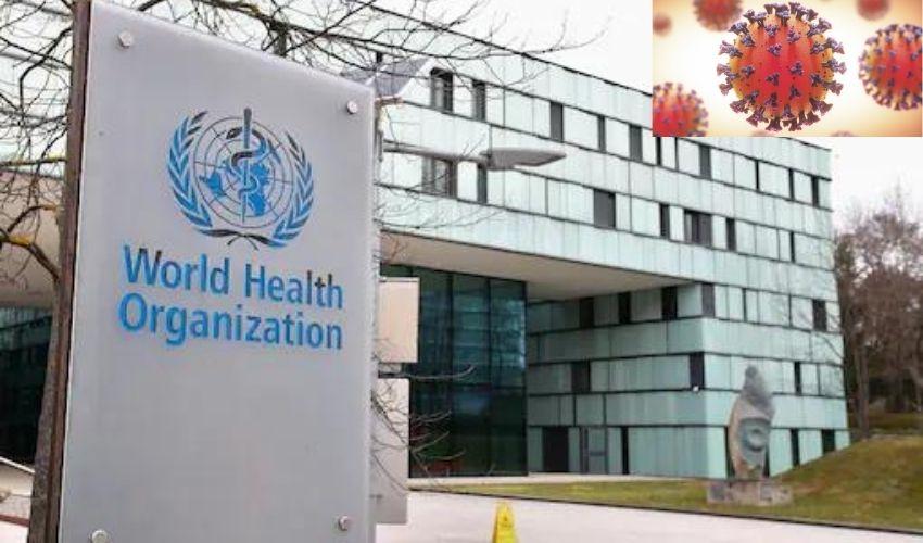 COVID Vaccine: ఎక్స్ట్రా వ్యాక్సిన్ డోస్ వేసుకోమంటోన్న WHO