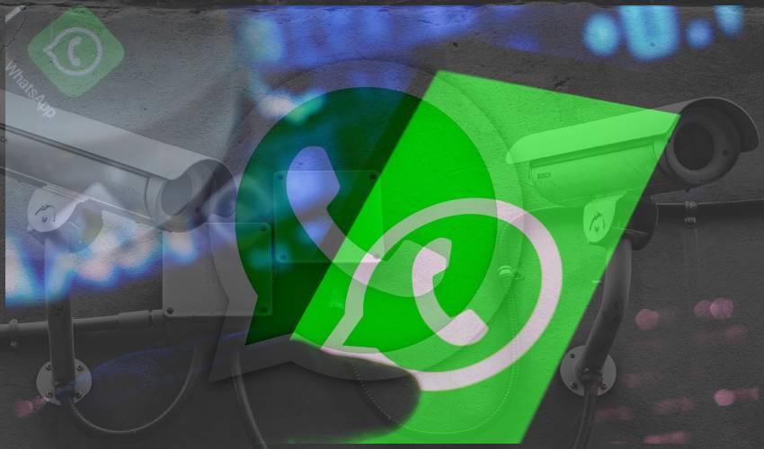 WhatsApp Moderators : వాట్సాప్ మోడరేటర్లు మీ మెసేజ్లు చూస్తున్నారని తెలుసా?
