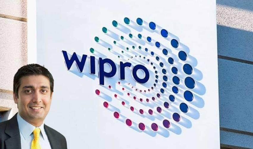 Wipro : రేపటి నుంచి ఉద్యోగులు ఆఫీసుకి రావాలి
