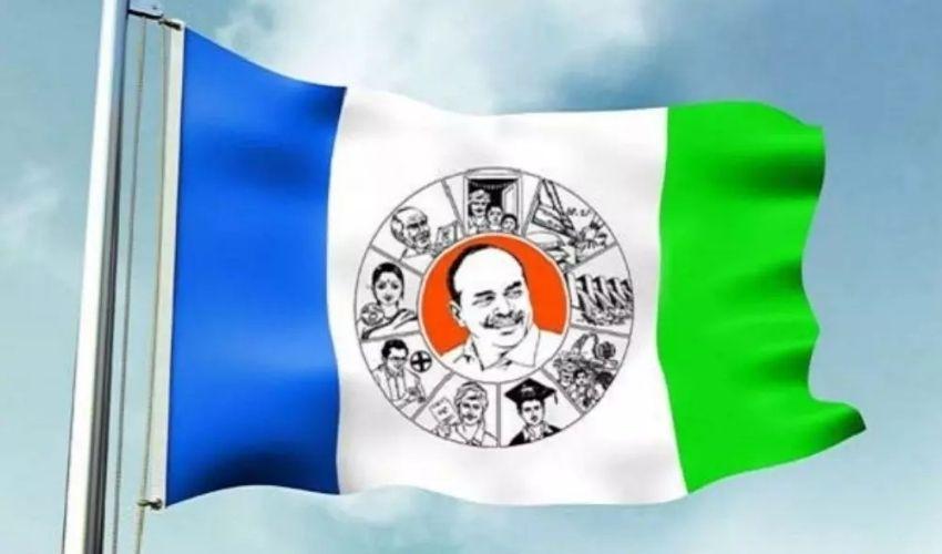 AP Parishad Elections : ఏపీ పరిషత్ ఎన్నికల్లో వైసీపీ హవా..5,916 స్థానాలు కైవసం