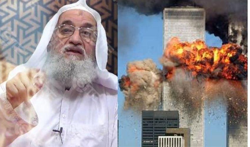 Al Qaeda Leader : చనిపోయాడనుకున్న  అల్ ఖైదా చీఫ్ బతికే ఉన్నాడు