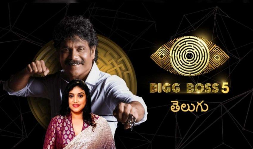 Bigg Boss 5 Telugu: కుండ బద్ధలు కొట్టిన కార్తీక దీపం ఫేమ్ ఉమాదేవి