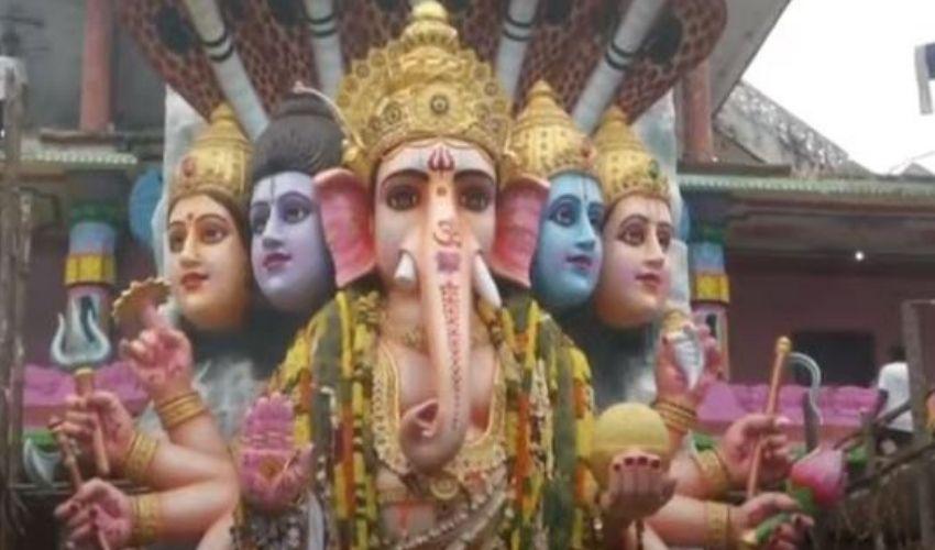 Khairatabad Ganesh : ఖైరతాబాద్ గణేశ్ శోభాయాత్ర, నిమజ్జనానికి భారీ ఏర్పాట్లు