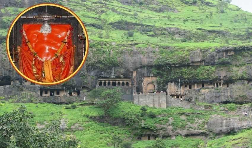 Girijatmaj Vinayaka : బౌద్ధగుహల్లో వెలసిన గిరిజాత్మత వినాయకుడు ప్రత్యేకత