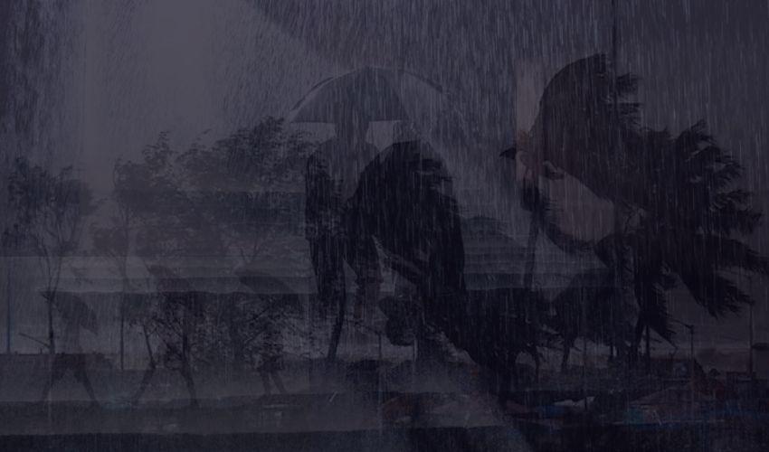 Telangana Rains: రాబోయే 24గంటల పాటు తెలంగాణలో భారీ వర్షాలు