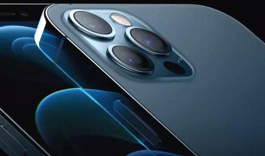 Apple iPhone 14 Series: ఆపిల్ ఐఫోన్ 14 ఫీచర్స్ లీక్.. లుక్ అదిరిపోయింది