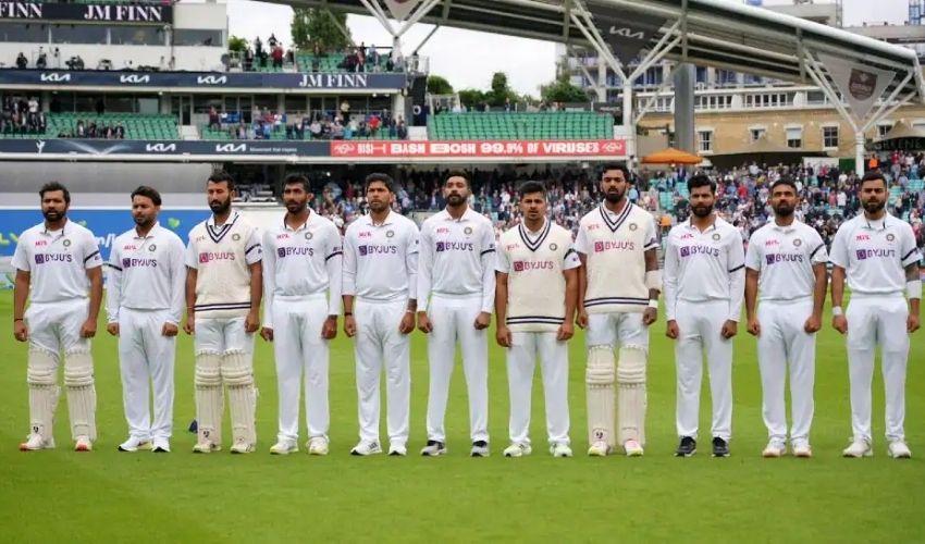 Ind vs Eng: ఇంగ్లాండ్తో టీమిండియా ఐదో టెస్టు రద్దు