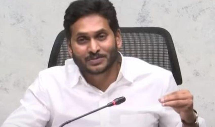 CM Jagan : ఎన్నికలు ఏవైనా గెలుపు మాదే : సీఎం జగన్