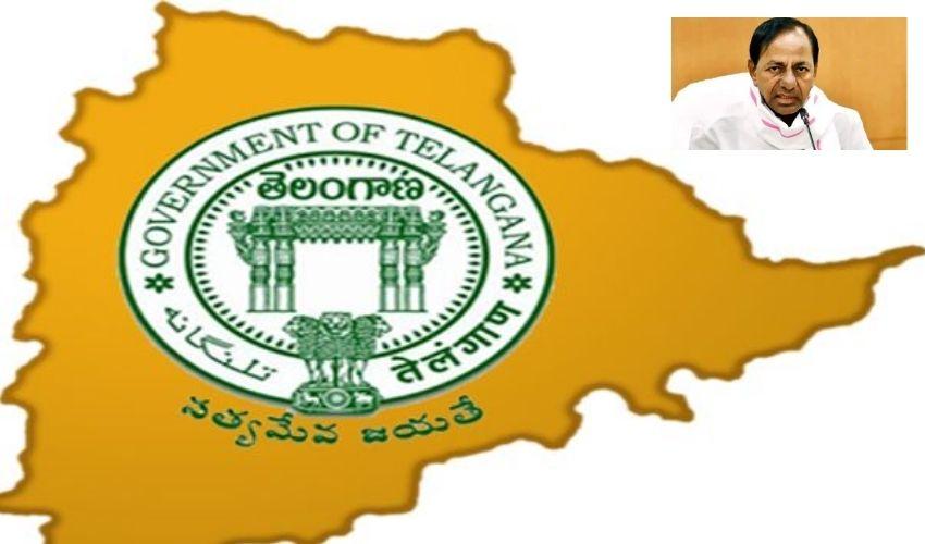 Telangana govt : రెవెన్యూ కేడర్ పెంపుపై తెలంగాణ సర్కార్ ఫోకస్
